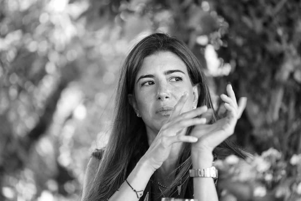 Paula Quinteros para JD 4