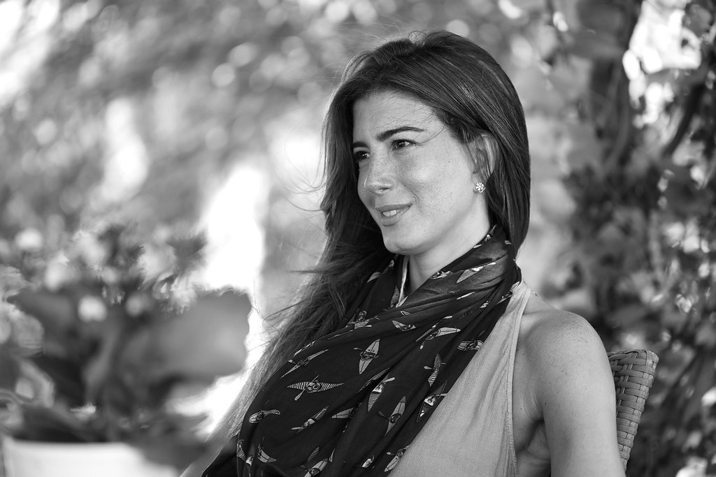 Paula Quinteros para JD 6
