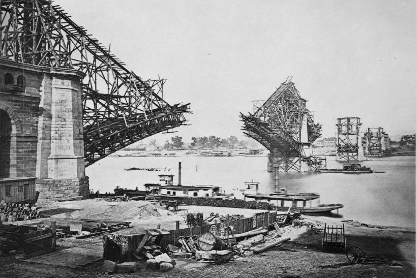 Puente Eads