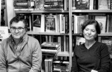 Librerías con encanto: Palas