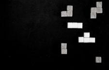 Es como Siberia, solo que más duro: Tetris