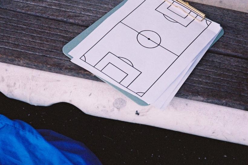 diccionario fútbol