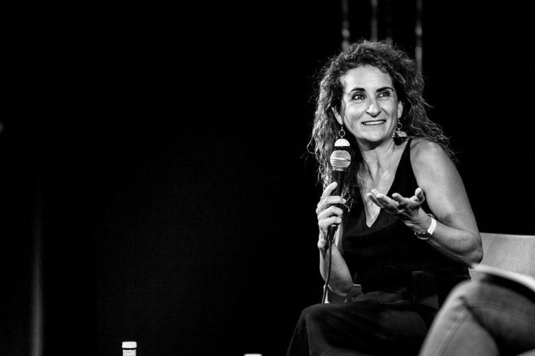 Eva Valero: «Cuando se tilda a Benedetti de autor cursi se está cercenando su obra»