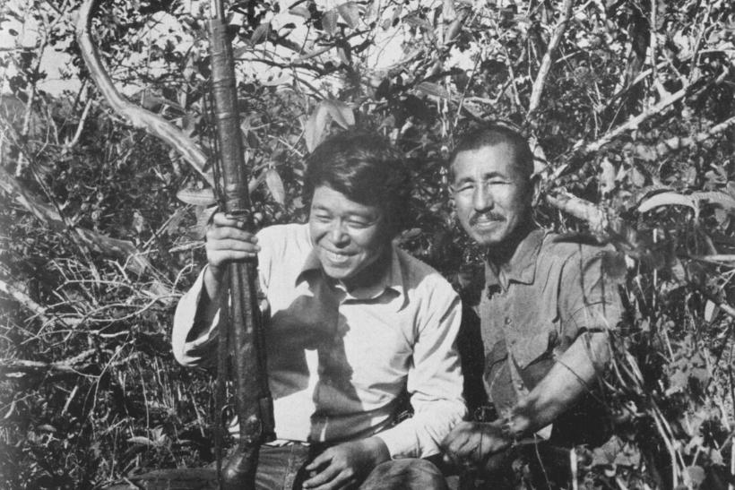 Hiro Onda tribus