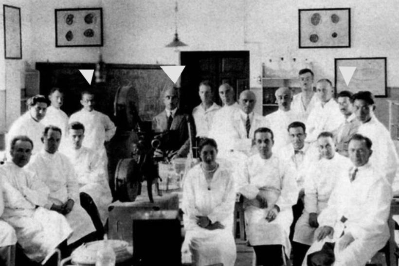 10 Laboratorio Navalmoral