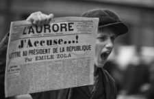«J'accuse», o cuando el periodismo intentó cambiar la historia (y no lo consiguió)