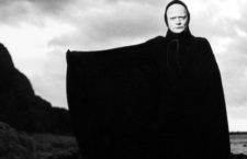 La Muerte en Det sjunde inseglet (El séptimo sello. Imagen: Svensk Filmindustri.