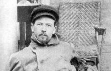Antón Chéjov. (DP)