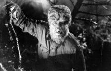 Lon Chaney Jr en The The Wolf Man (1941). Imagen: Universal Pictures.