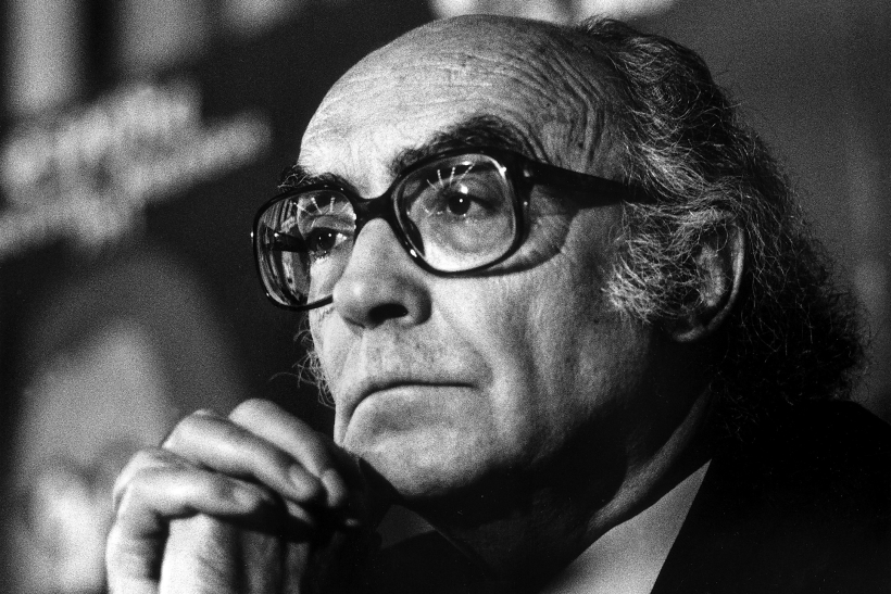 El Evangelio según Saramago