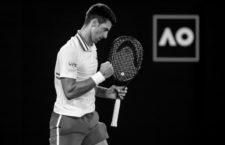 Novak Djokovic, ganador del Open de Australia 2021.