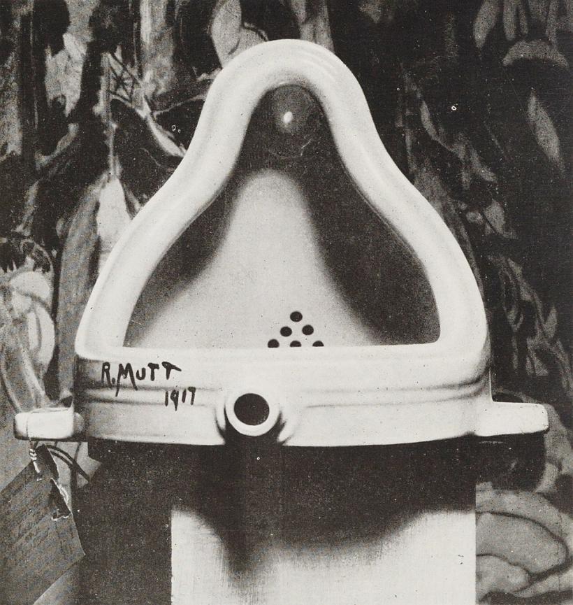 971px Duchamp Fountaine