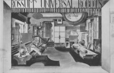 Robots escritores: ¿puede una máquina crear una buena obra de teatro?