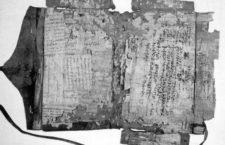 Los textos que reformulan la historia del cristianismo