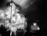 Syd Barrett, 1966. Fotografía: Adam Ritchie / Getty.