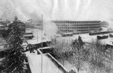 No es la primera pandemia: una ojeada a la invasión de cólera de 1885 en Valencia