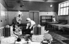 Kurortología en un sanatorio soviético en 1966. Foto: DP.
