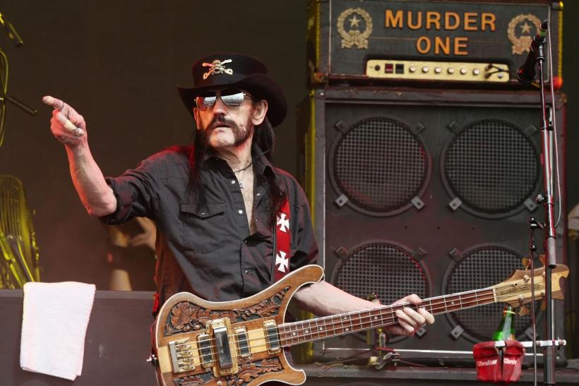 Lemmy canción