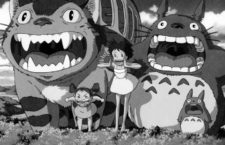 Hayao Miyazaki: de dioses y monstruos