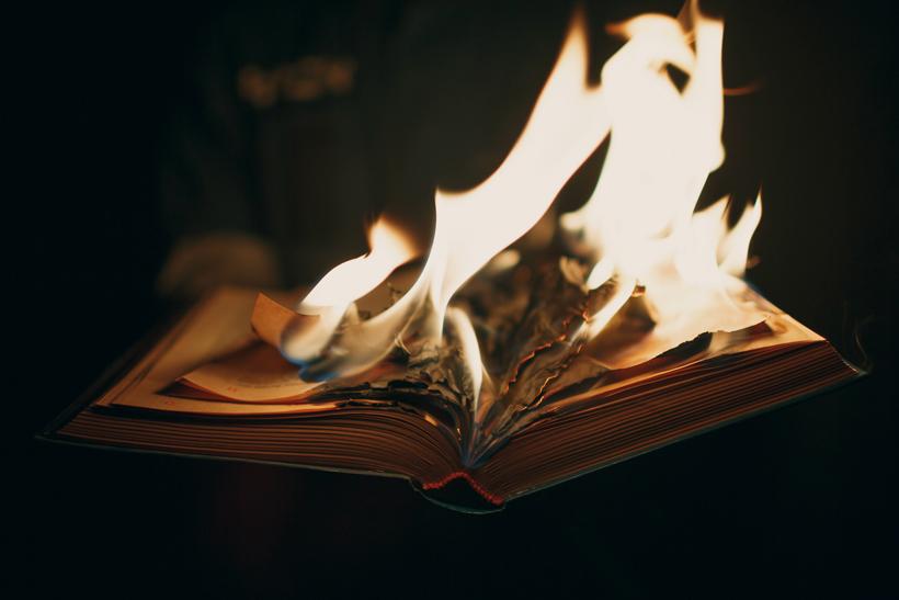 Libros que no leerás jamás