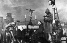 Un castellano en la corte del rey Humano