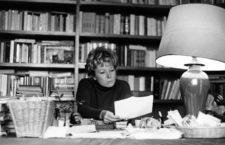 Dacia Maraini. Foto: Archivo Dacia Maraini