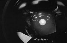 Fotograma de 2001: Una odisea del espacio. Imagen: MGM.