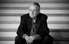 Rafael Chirbes en 2014. Foto: Cordon Press.