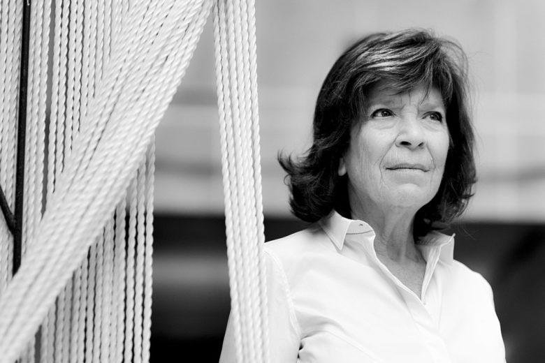 Silvia Gold: «No puede haber hambre en un país que tiene territorio y alimento para diez veces su población»