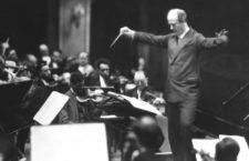Wilhelm Furtwängler. Foto: Warner Music.