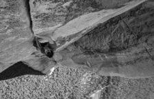 ¿Es una locura la escalada sin cuerdas?