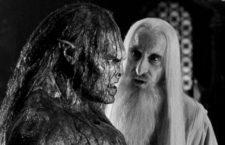 Tolkien y los antivacunas