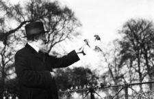 Londres, 1930. Fotografía: Getty.