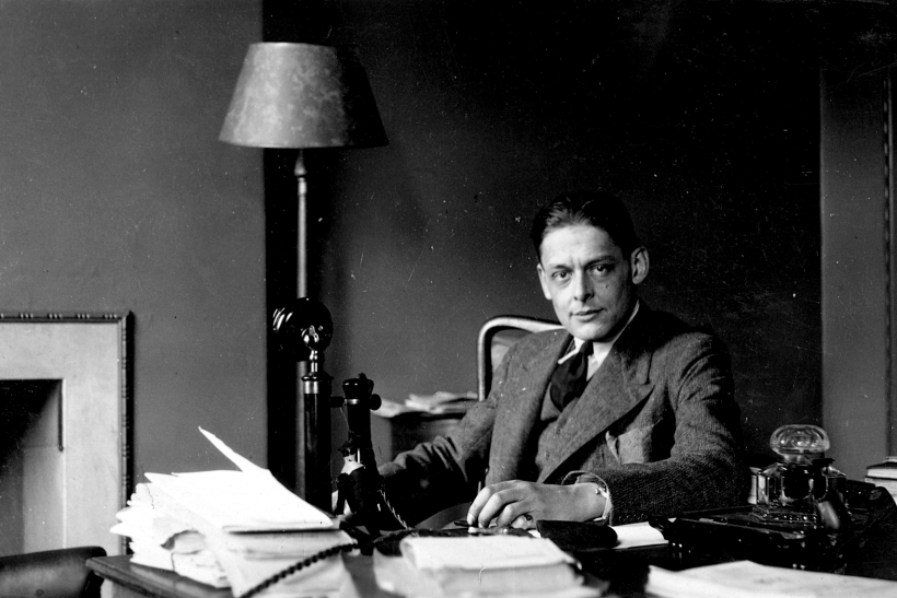 Thomas Stearns Eliot traductor