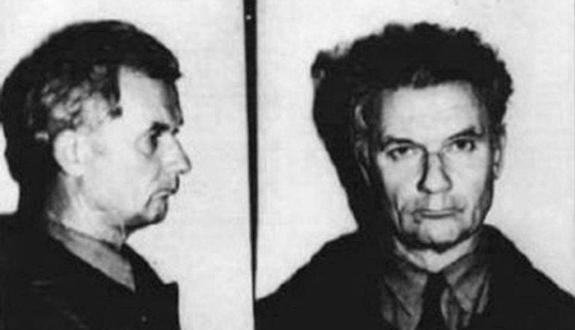 asesinos en serie