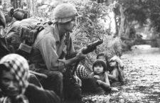 Vietnam, 1966. Fotografía: Cordon Press.