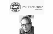 César Aira, galardonado con el Premio Formentor de las Letras 2021