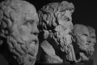 ¿Cuánto sabes sobre filosofía?