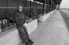 Monegros: mujeres en primera línea de campo