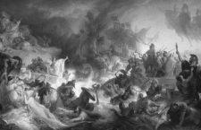 ¿Cuál es la batalla más importante de la historia?