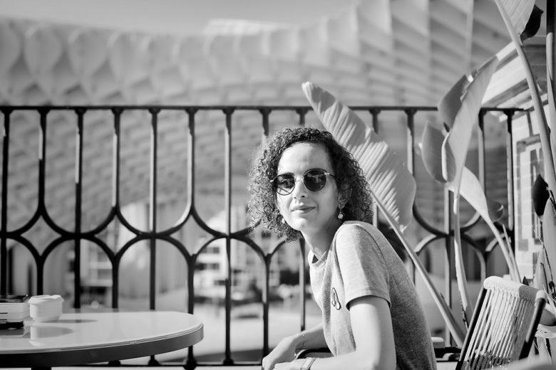 Leila Slimani: «Creo que quedan muchas historias por contar respecto a la sexualidad femenina»