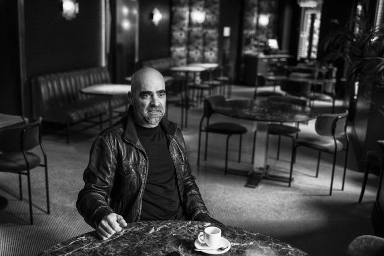 Luis Tosar: «Los followers de un actor no meten gente al cine»