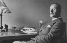 Thomas Mann. Foto: Bundesarchiv Bild. (CC)