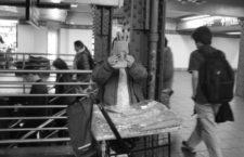 Churro Lady vs. la policía: la guerra de los churros en Nueva York