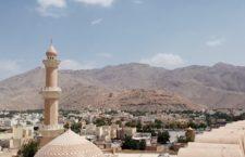 Siguiendo los pasos de Aladino y Simbad en Omán