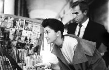 Esther Williams y Fernando Lamas, 1961. Fotografía: Gianni Ferrari / Getty