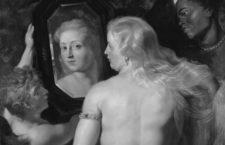 La curva y la contracurva: barroco infinito