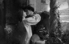 El mito de la pareja: el antifaz de Romeo y la venda de Cupido