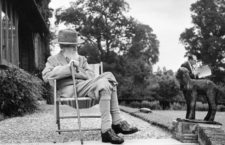 George Bernard Shaw, 1946. Fotografía: Merlyn Severn / Getty.