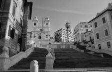 Roma, una ciudad para trascendernos a todos (I)